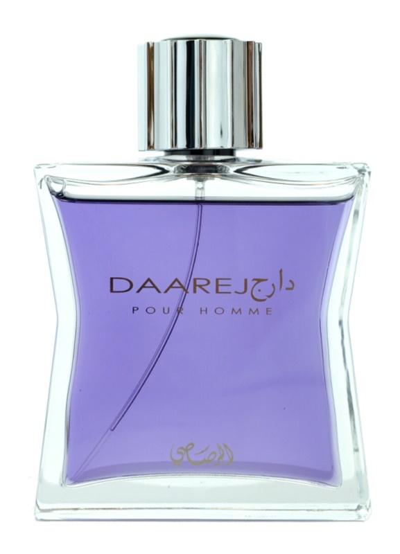 Rasasi Daarej for Men Eau de Parfum for Men 100 ml