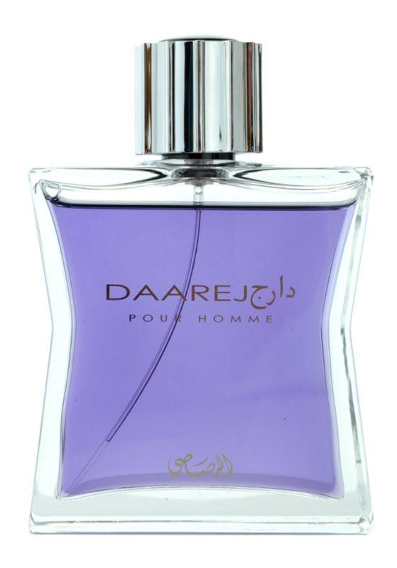 Rasasi Daarej for Men Parfumovaná voda pre mužov 100 ml