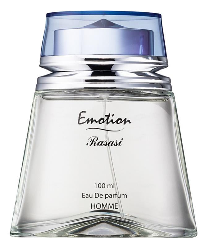 Rasasi Emotion for Men Eau de Parfum Herren 100 ml