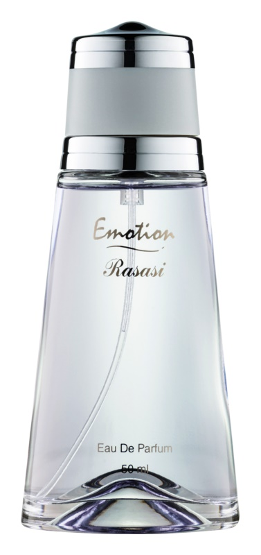 Rasasi Emotion Eau de Parfum für Damen 50 ml