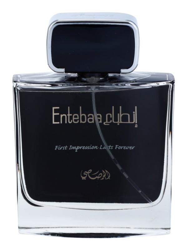 Rasasi Entebaa Men eau de parfum férfiaknak 100 ml