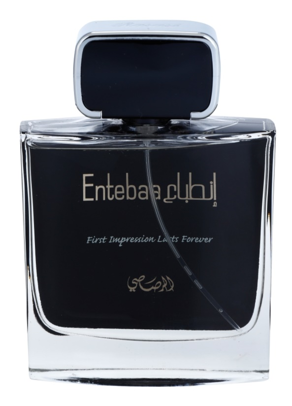 Rasasi Entebaa Men parfémovaná voda pro muže 100 ml
