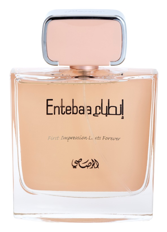 Rasasi Entebaa Pour Femme eau de parfum nőknek 100 ml