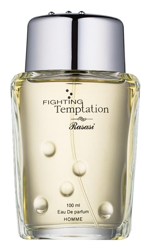 Rasasi Fighting Temptation parfémovaná voda pro muže 100 ml