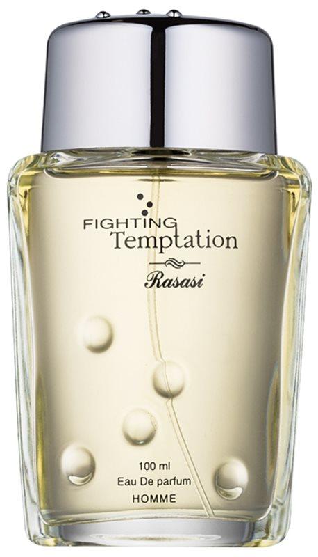 Rasasi Fighting Temptation woda perfumowana dla mężczyzn 100 ml