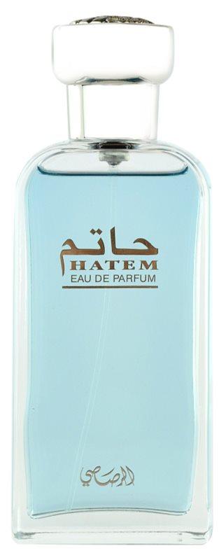 Rasasi Hatem Men eau de parfum per uomo 75 ml
