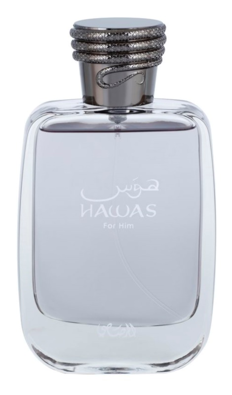 Rasasi Hawas For Men Eau de Parfum for Men 100 ml