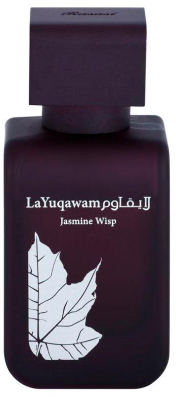 Rasasi La Yukawam Jasmine Wisp eau de parfum nőknek 75 ml