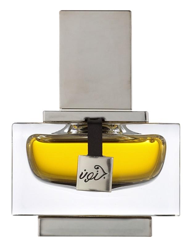 Rasasi Junoon Satin Pour Homme eau de parfum pentru barbati 50 ml