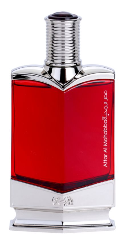 Rasasi Attar Al Mohobba Man eau de parfum pentru barbati 75 ml