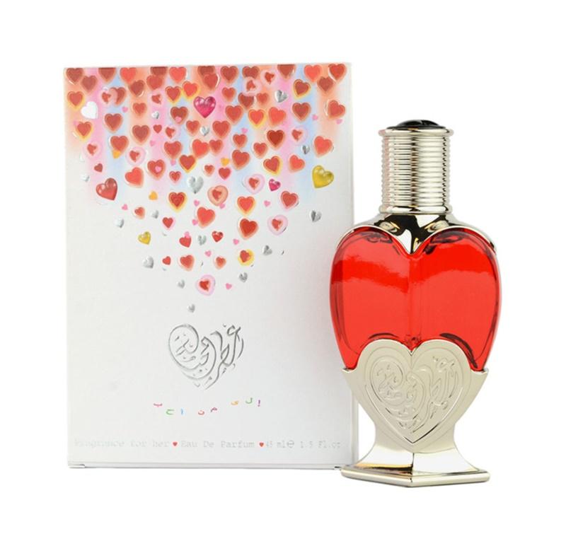 Rasasi Attar Al Mohabba Female parfémovaná voda pro ženy 45 ml
