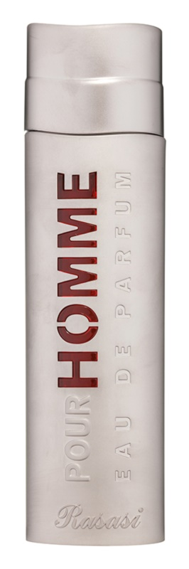 Rasasi Pour Homme L´ Eau Rouge eau de parfum pentru barbati 60 ml
