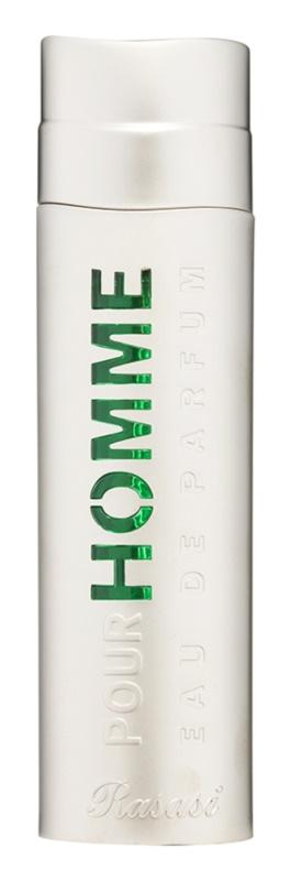 Rasasi Rasasi Pour Homme L´ Eau Verte eau de parfum pentru barbati 60 ml