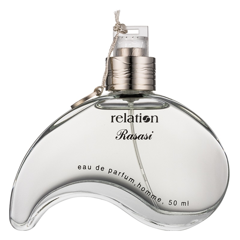 Rasasi Relation for Men Eau de Parfum für Herren 50 ml