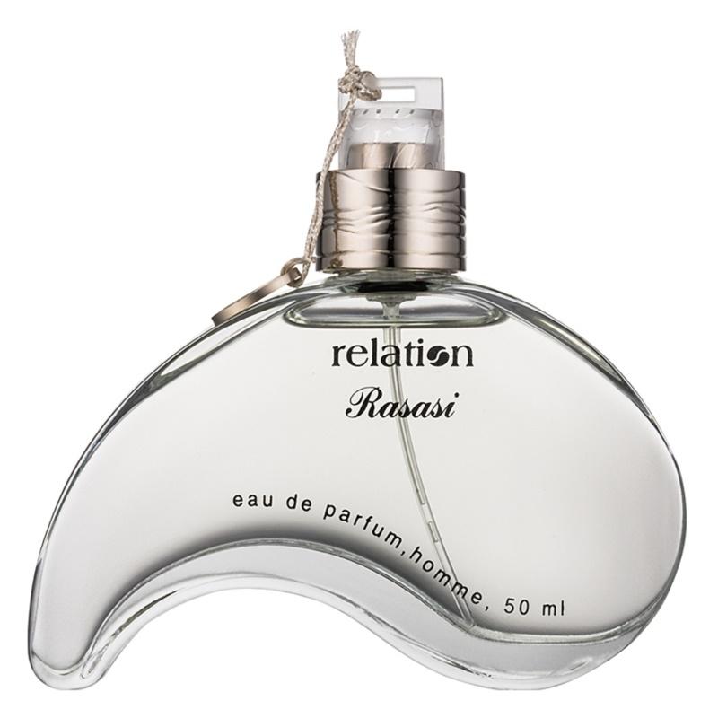 Rasasi Relation for Men eau de parfum pour homme 50 ml