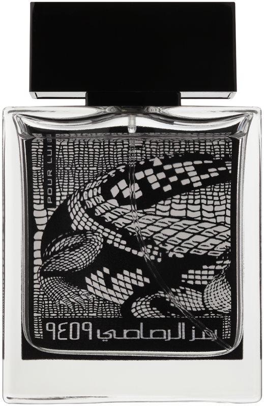 Rasasi Rumz Al Rasasi Crocodile Pour Lui Parfumovaná voda pre mužov 50 ml
