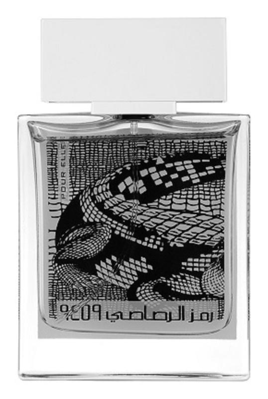 Rasasi Rumz Al Rasasi Crocodile Pour Elle eau de parfum pour femme 50 ml