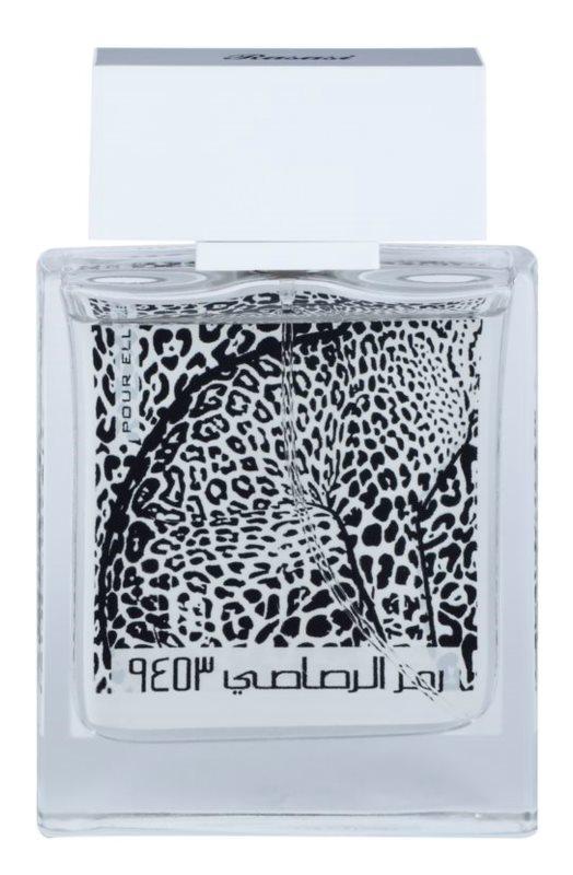 Rasasi Rumz Al Rasasi Leo Pour Elle Eau de Parfum Damen 50 ml
