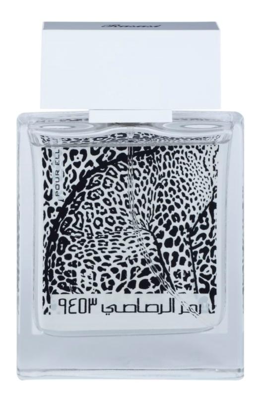 Rasasi Rumz Al Rasasi Leo Pour Elle Eau de Parfum für Damen 50 ml
