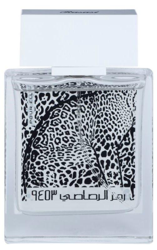 Rasasi Rumz Al Rasasi Leo Pour Elle eau de parfum per donna 50 ml