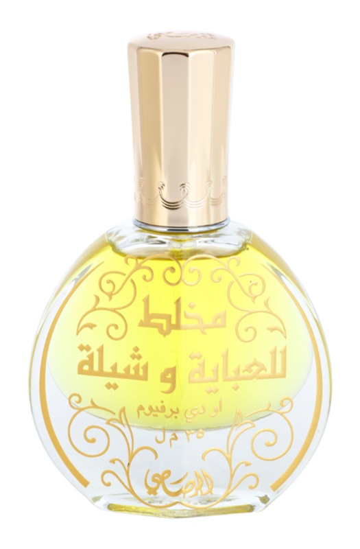 Rasasi Mukhallat Lil Abhaya Wa Shela Eau de Parfum for Women 35 ml