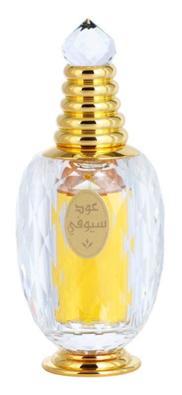 Rasasi Oudh Siufi parfémovaná voda unisex 30 ml