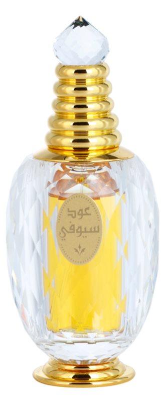 Rasasi Oudh Siufi parfumska voda uniseks 30 ml