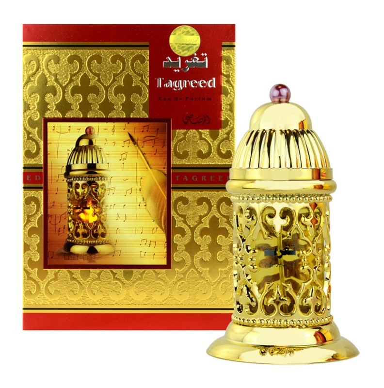 Rasasi Tagreed parfémovaná voda unisex 50 ml