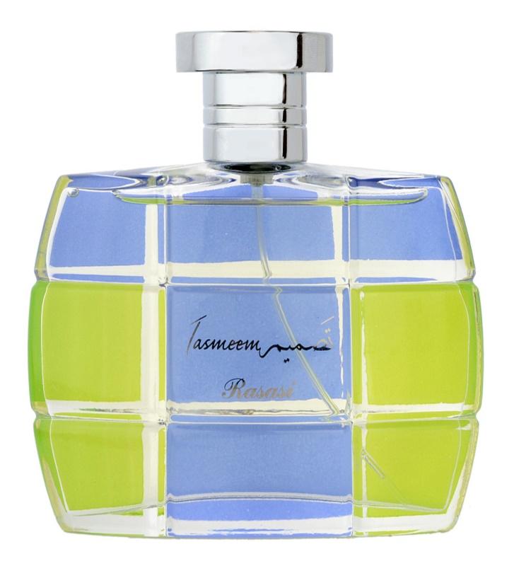 Rasasi Tasmeem Men Eau de Parfum für Herren 100 ml