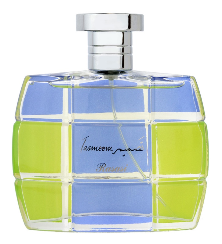Rasasi Tasmeem Men parfumska voda za moške 100 ml
