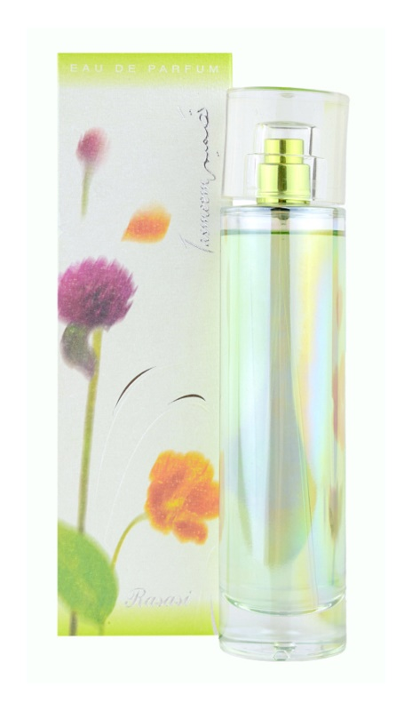 Rasasi Tasmeem Women Eau de Parfum for Women 100 ml