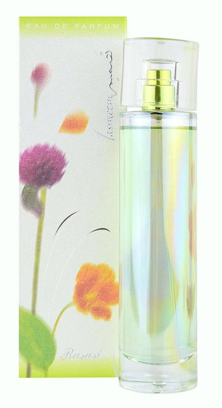 Rasasi Tasmeem Women Eau de Parfum für Damen 100 ml