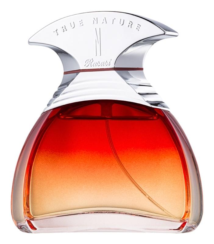 Rasasi True Nature eau de parfum férfiaknak 75 ml