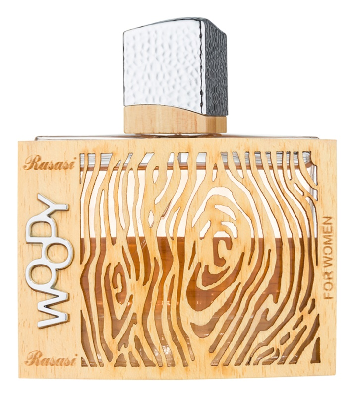 Rasasi Woody parfémovaná voda pro ženy 55 ml