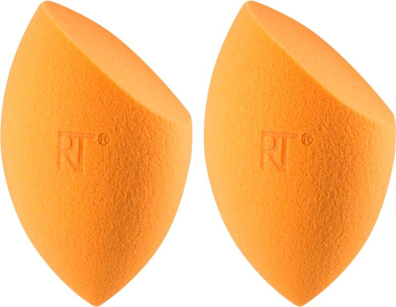Real Techniques Original Collection Base Makeup Sponge, 2 pcs