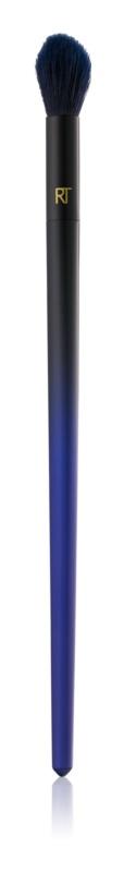 Real Techniques PowderBleu™ Collection пензлик для тіней для створення димчастого макіяжу