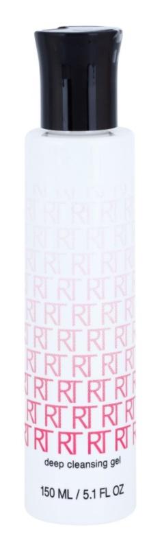 Real Techniques Original Collection gel de curatare pentru pensule cosmetice