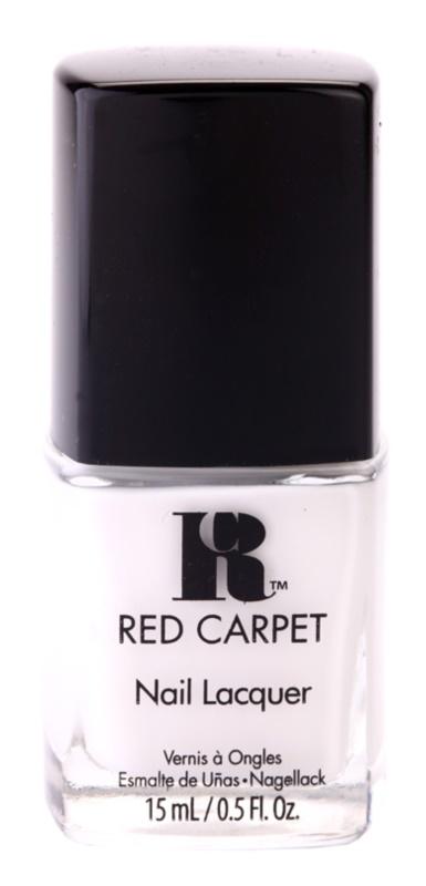 Red Carpet Lacquer lak na nehty