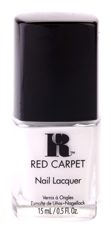 Red Carpet Lacquer лак для нігтів