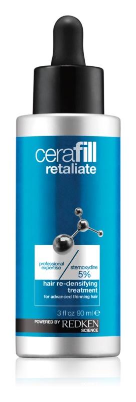Redken Cerafill Retaliate pielęgnacja przeciw wypadaniu włosów