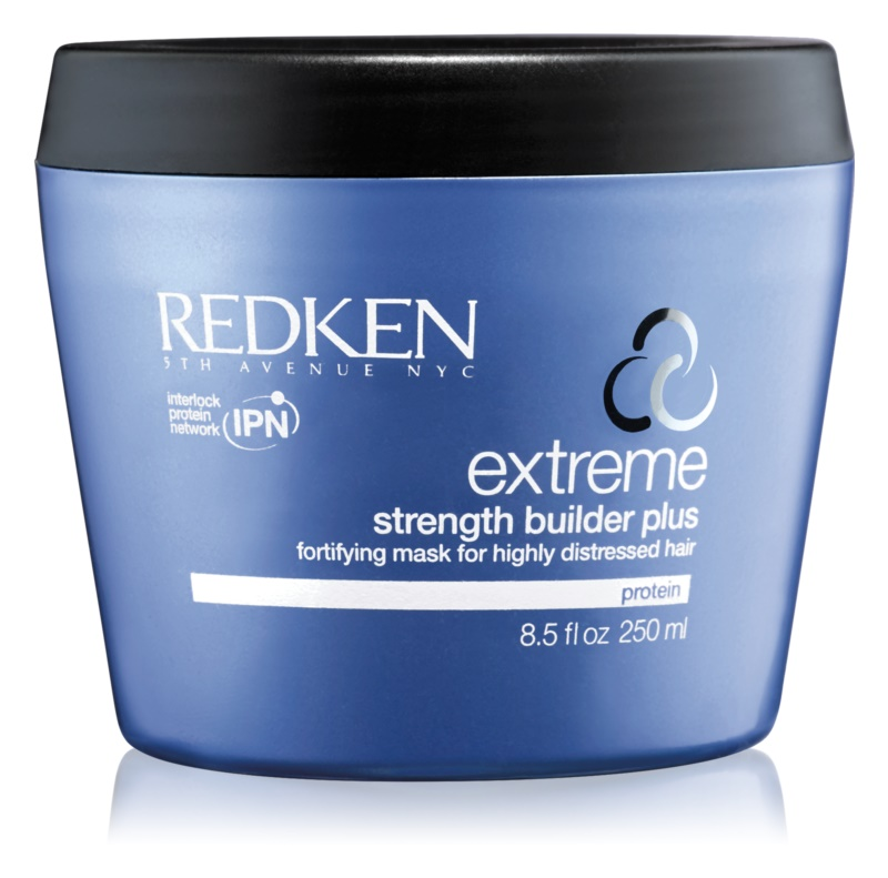 Redken Extreme регенерираща маска  за увредена и химически третирана коса