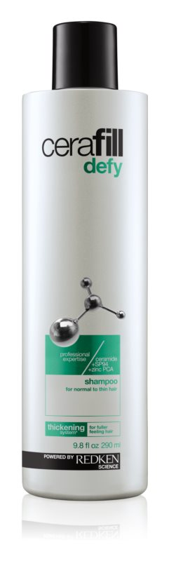 Redken Cerafill Defy Shampoo für dichtes Haar