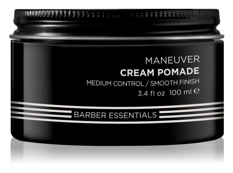 Redken Brews pomada de cabelo para fixação e forma
