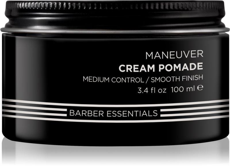 Redken Brews pomata per capelli per fissare e modellare