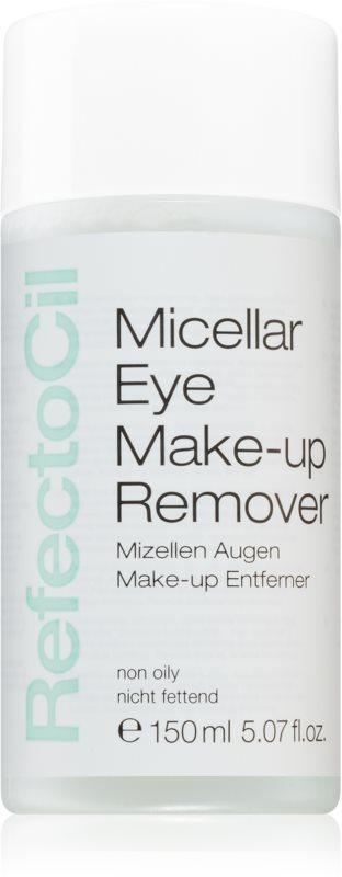 RefectoCil Micellar odličovač očného make-upu