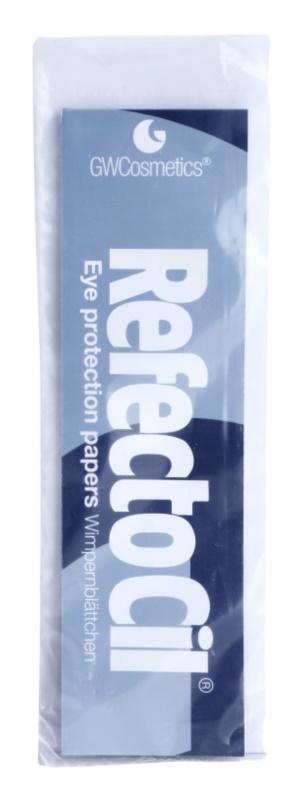 RefectoCil Eye Protection papéis para proteção dos olhos
