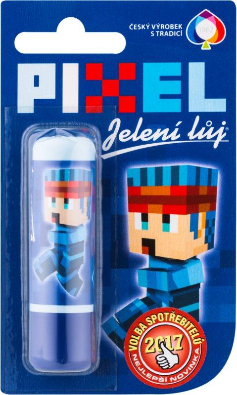 Regina Pixel Bálsamo labial para crianças