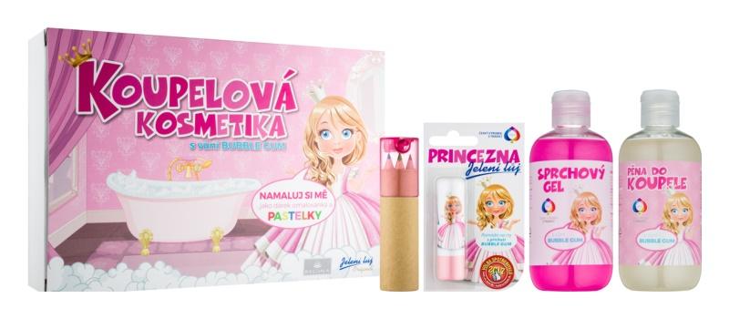 Regina Princess kosmetická sada I.