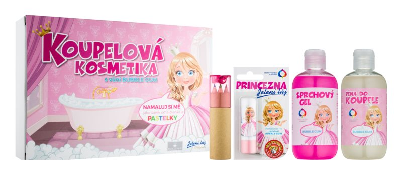 Regina Princess set cosmetice I.