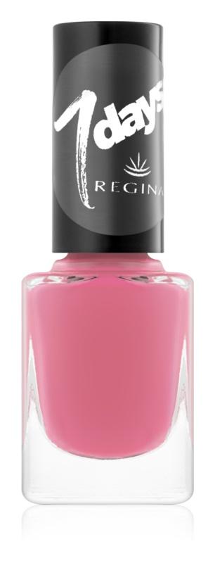 Regina Nails 7 Days лак для нігтів